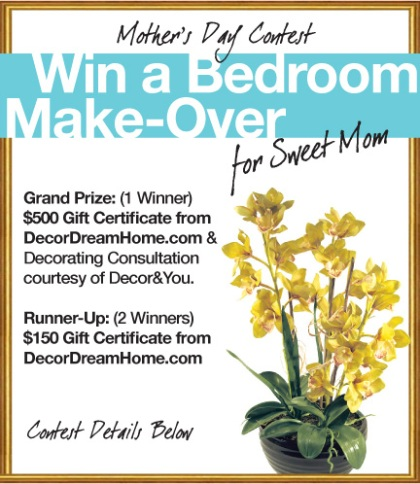 DDH Mother's Day Contest