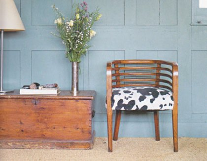 Mary Gilliatt Interior Decorating Blog: Scale & Balance