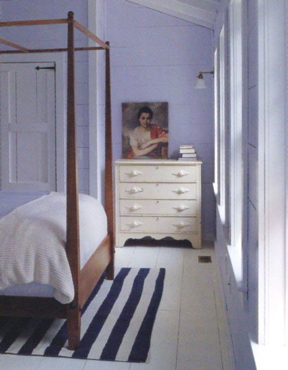 Mary Gilliatt: How to Display Art