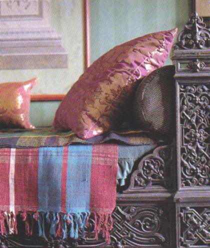 Mary Gilliatt: Developing a Sense of Style